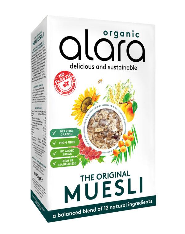 Alara Original Muesli